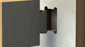 stub mortise and tenon joint