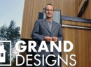 Grand Designs Spiral Staircase